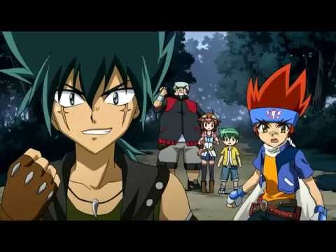 Watch Beyblade: Metal Fury Episode 32 Come Together